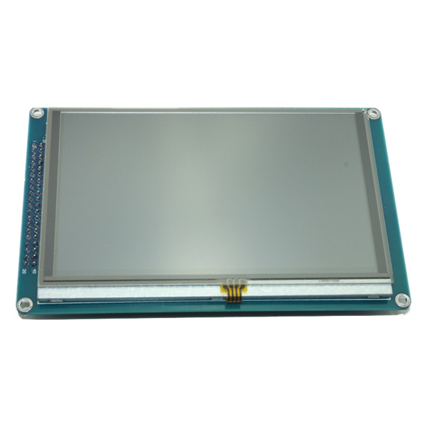 LCD Module Color